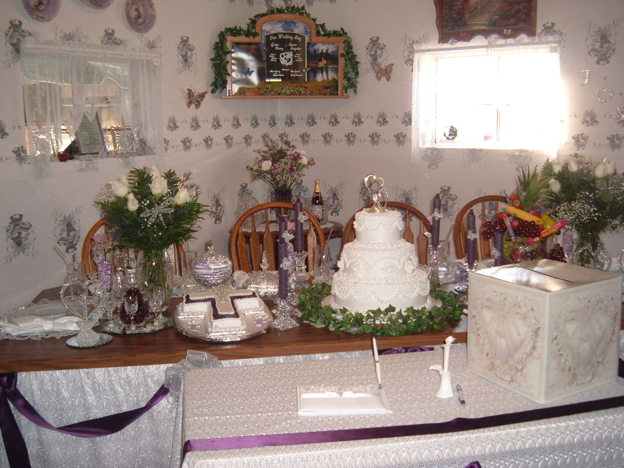 Amish Wedding Traditions