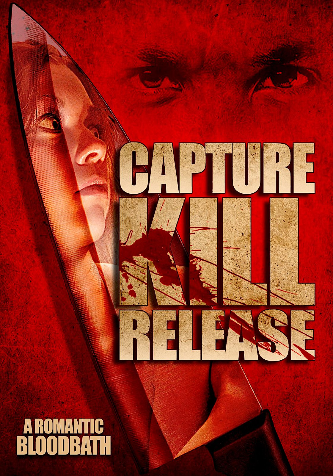 CAPTURE KILL RELEASE DVD (FULL MOON) (With images