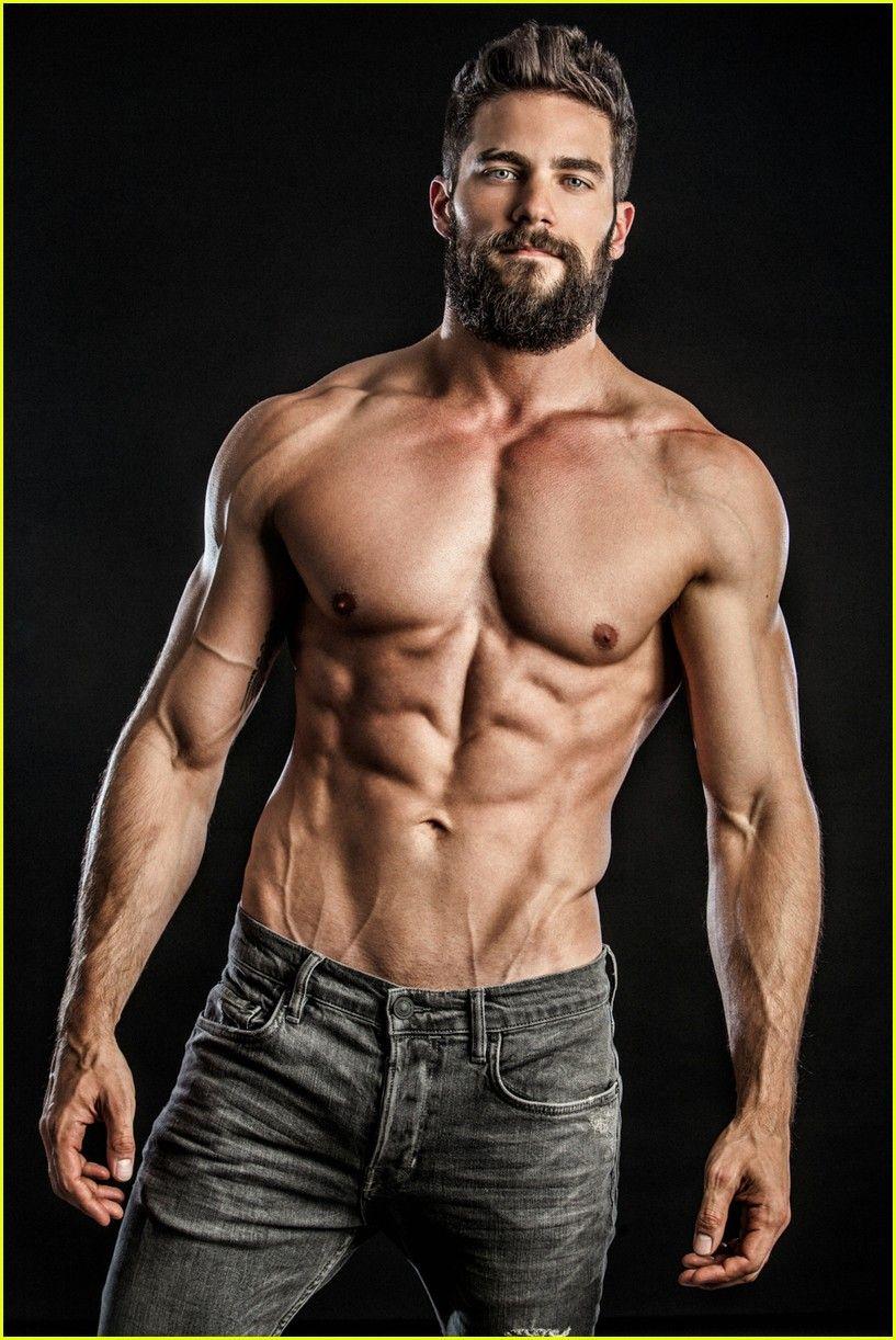 lifecomesfrommen: Ryan Terry - UK Bodybuilder