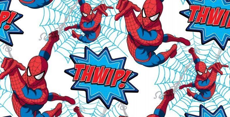Spider Man Twhip 73299