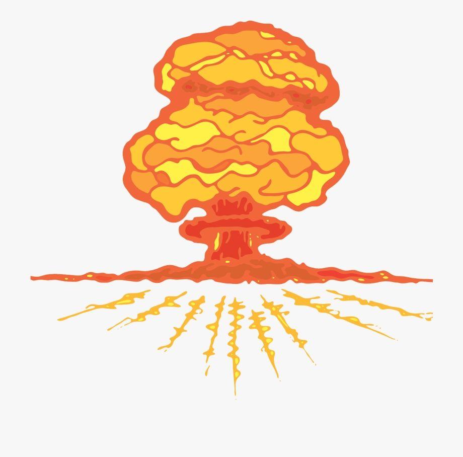Atomic Bomb Clipart Atomic Bomb Clip Art Free Clip Art