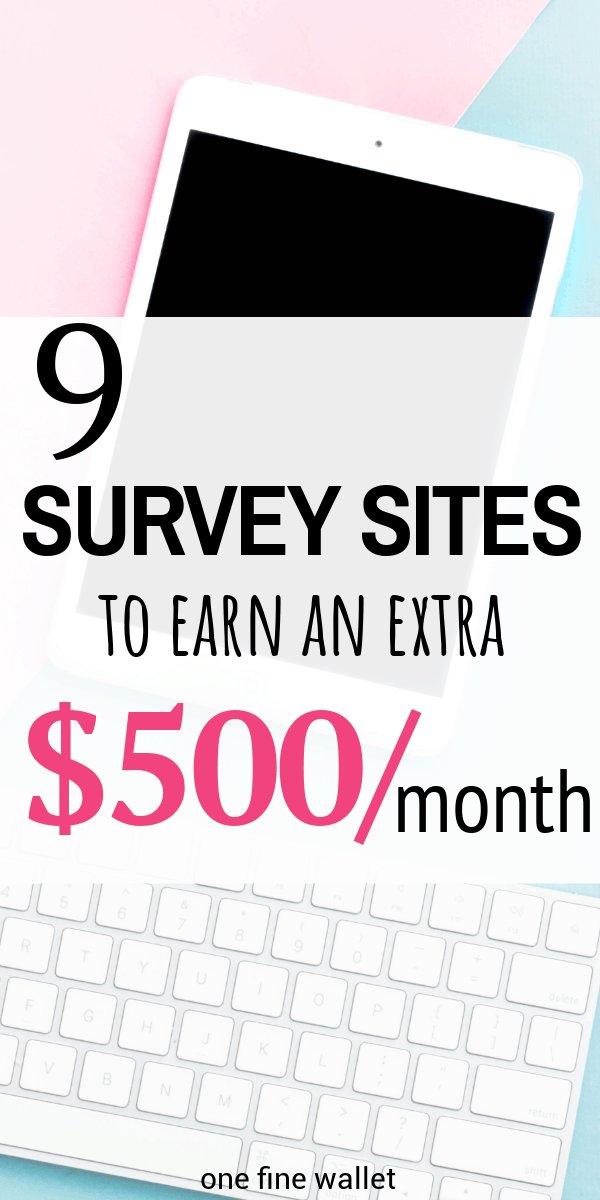 Make Extra Money With Paid Surveys At Home School Paid Surveys