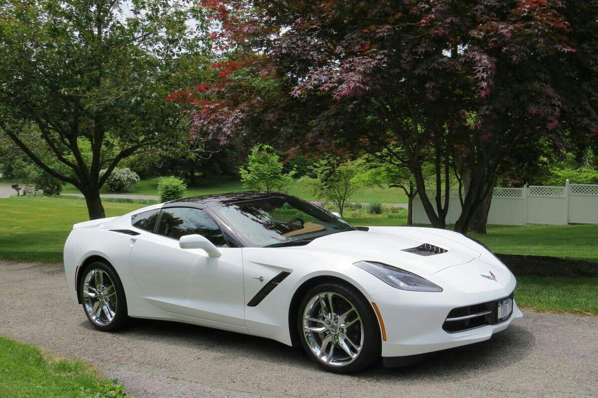 Pin by Radley Gregg on Corvette Corvette stingray