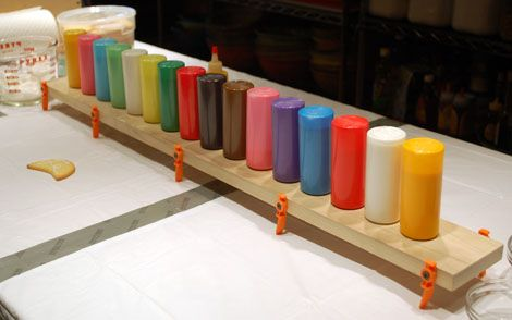 Cookie Decorating Squeeze Bottles Drop In & Decorate ~ Squeeze Bottles A Great Alternative For