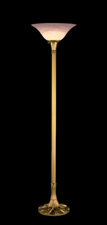 Remington Lamp Portal