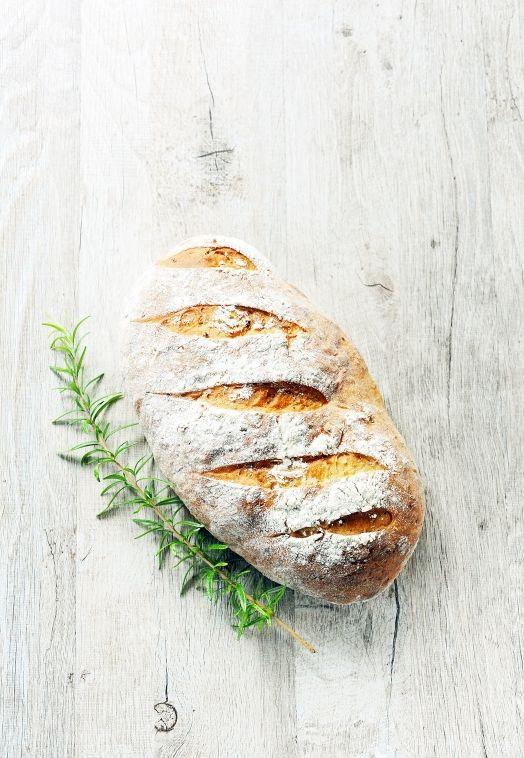 pain aux lardons oignons romarin recipes for cook. Black Bedroom Furniture Sets. Home Design Ideas