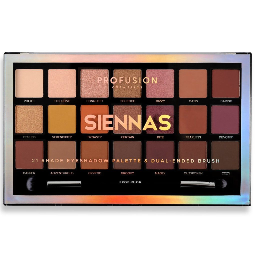 Cheap Eyeshadow Palettes That Are As Good As Expensive