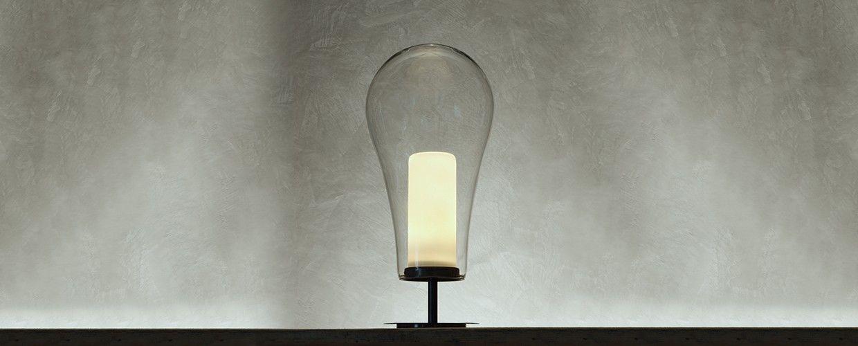 Metafisica - Table lamps - Lamps - Produzione Privata - Michele De Lucchi