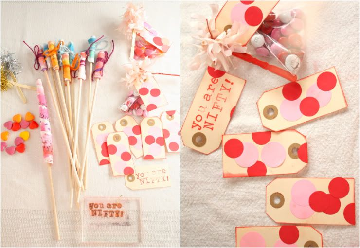valentines ideas from the fabulous @Full House