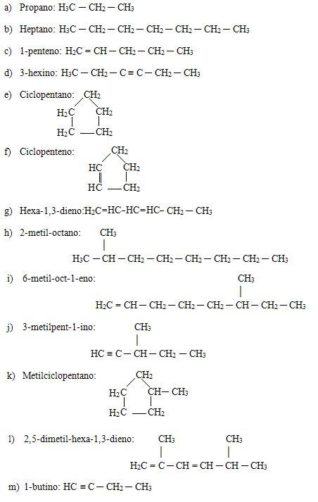 Exames e Testes de Química Orgânica I — Resolvidos ...