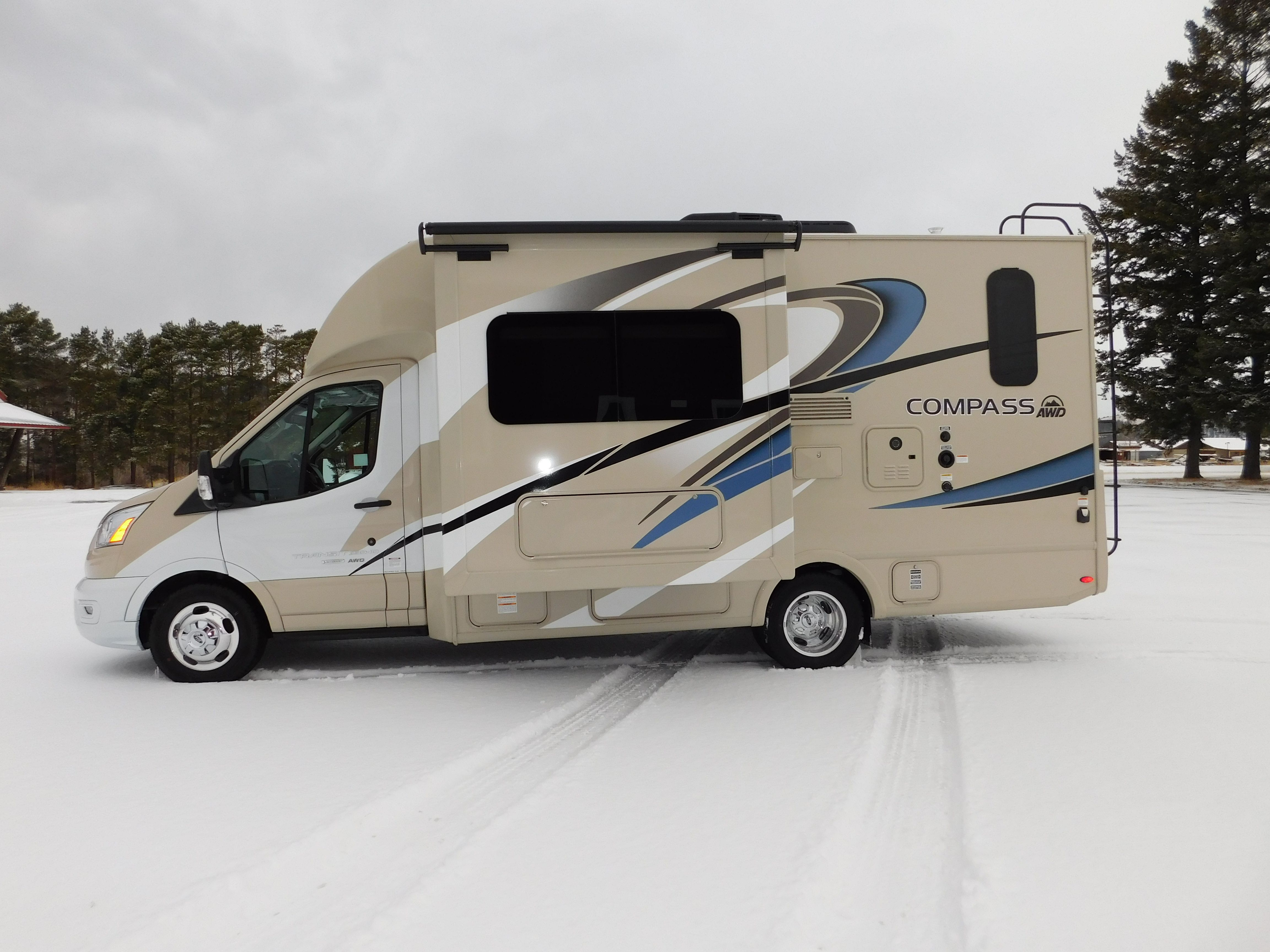 45++ Thor rv for sale Free