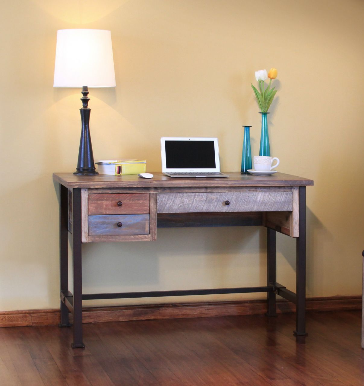 Antique Writing Desk | American Home | Albuquerque, Santa Fe, Farmington -  NM - Antique Writing Desk THE OFFICE Pinterest Antiques, Desk And