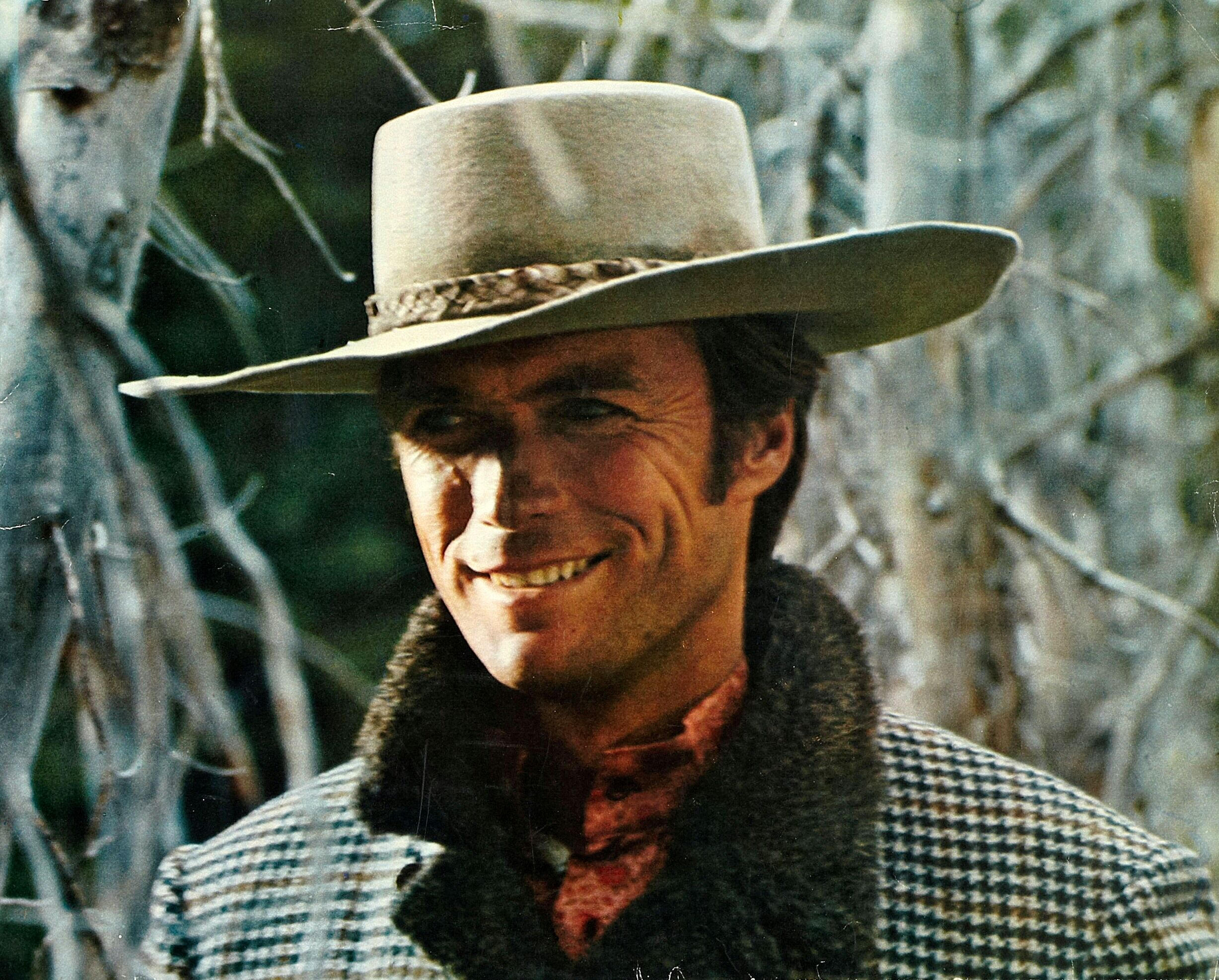 paint your wagon 1969 clint eastwood clint eastwood