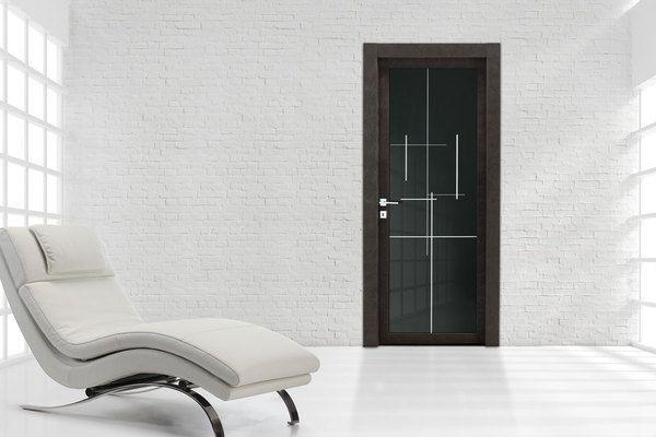 porte interne a specchio - Cerca con Google | Idee per la casa ...