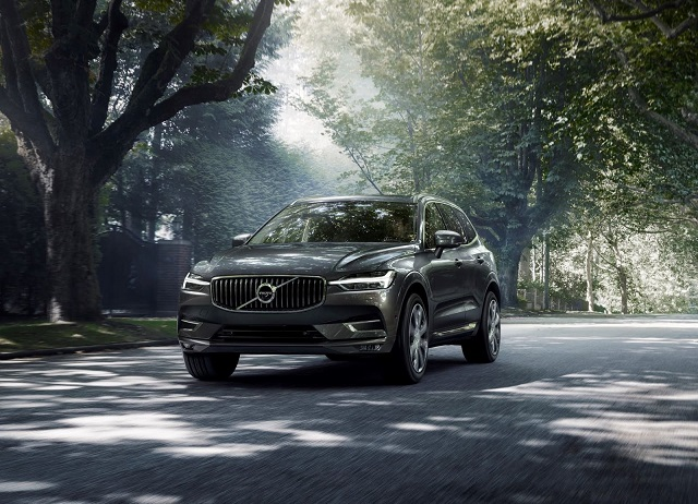 2021 Volvo XC60 Changes and Options Future SUVs in 2020