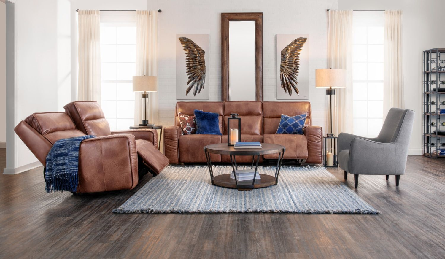 10+ Amazing Value City Living Room Chairs