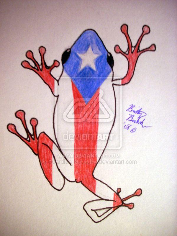 Coqui tattoos my style pinterest tattoo puerto for Henna tattoo in puerto rico