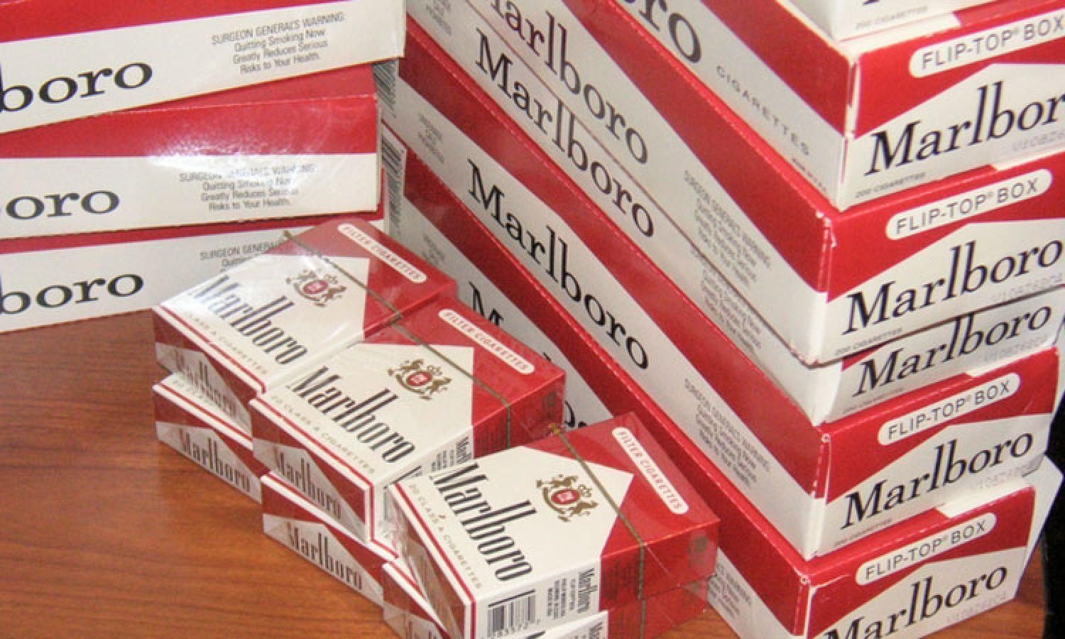 Cigarettes R1 buy Wyoming