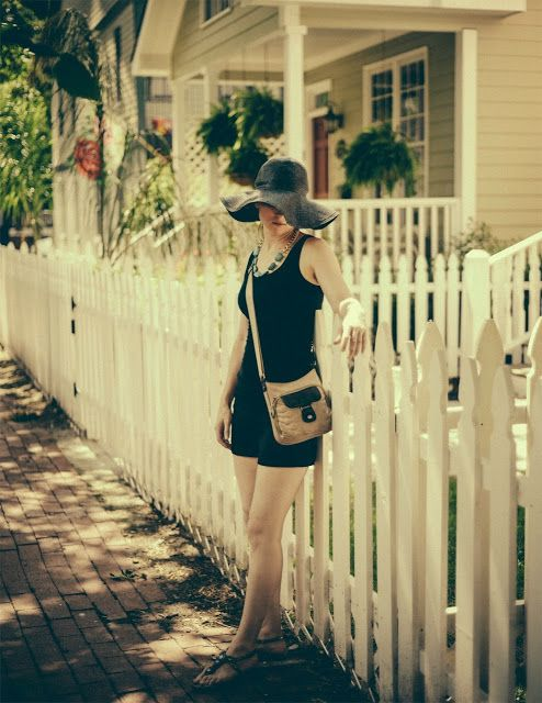 Style in the South! #savannah