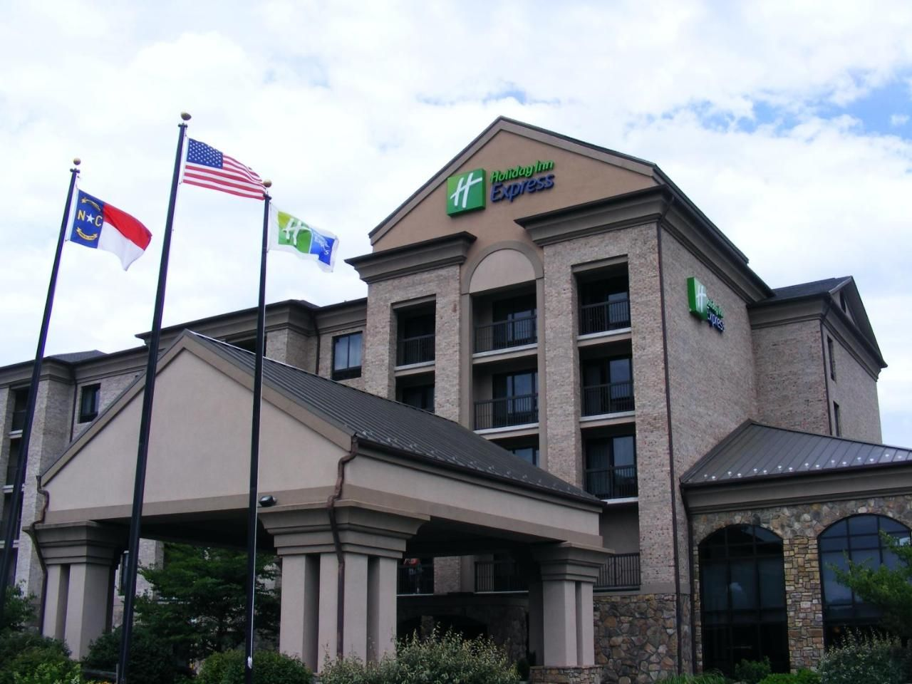 Holiday Inn Express Boone  Pricelinecom  Best hotels