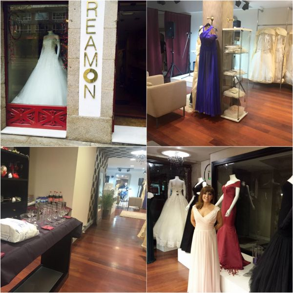 New DreamON Store is just open its doors at A Coruna - Spain. Spanish brides already start to fall in love with new DreamON designs. www.dreamon.com.tr #dreamon #dreamonbridals #wedding #gown #eveningdress #prom #new #store #acoruna #spain #great #luxury #love