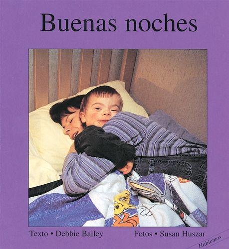 Buenas Noches (Hablemos) - Spanish Edition/ en Español - BoardBook