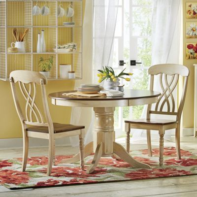 Set Of Amery Dining Chairs APARTMENT Pinterest Dining Chairs - Farm table amery