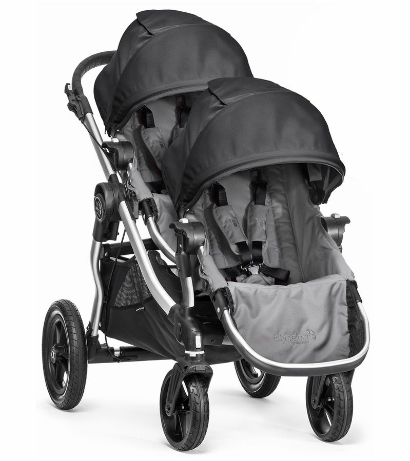 38++ City stroller jogger double information