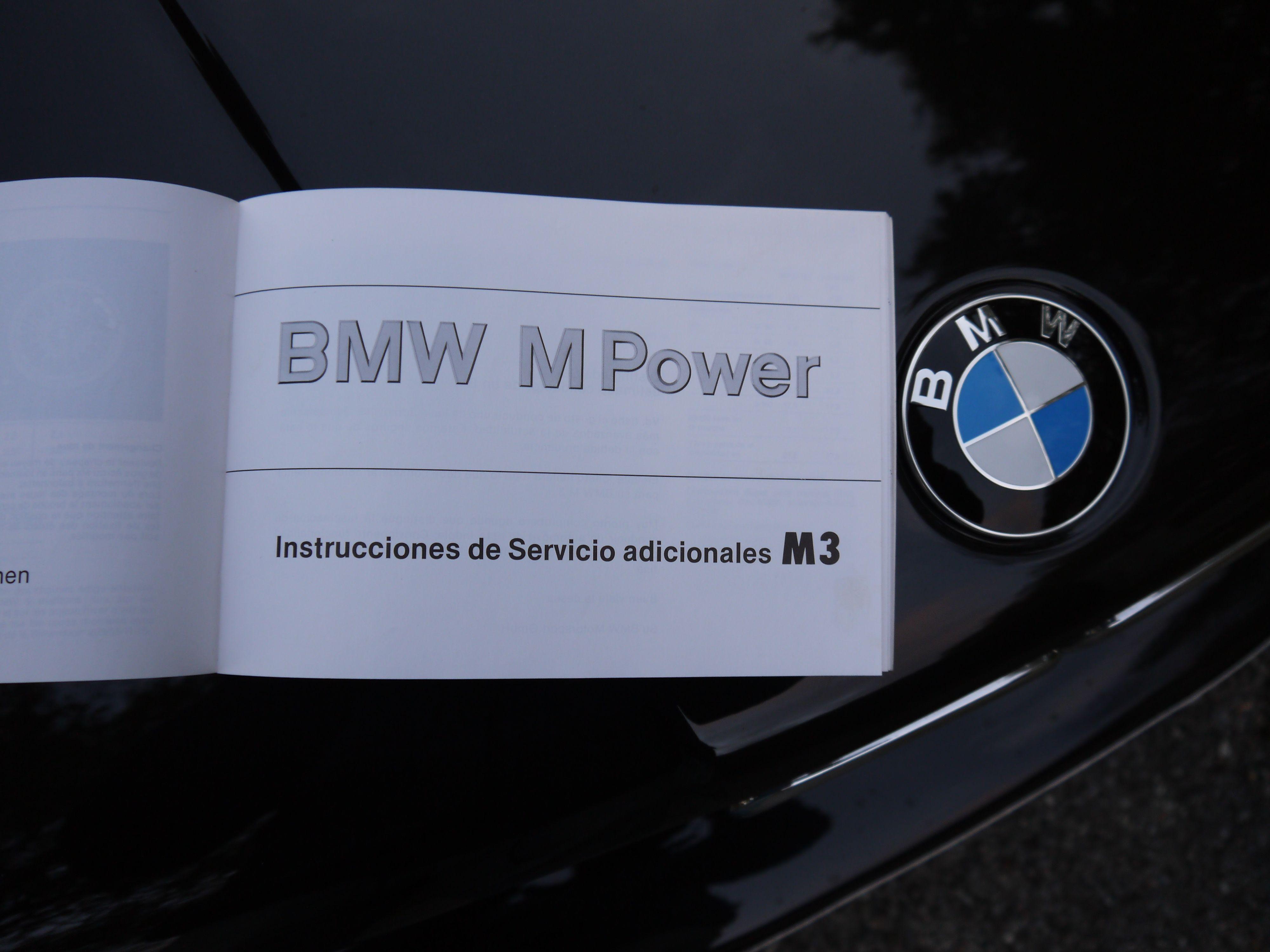 manual de instrucciones del bmw m3 e30 bmw m3 e30 pinterest rh pinterest com manual usuario ford c max manual instrucciones ford c max 2012