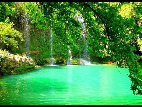 A Collection Of The Most Beautiful Nature Sounds And Relaxing Music In The World 1 Brian Maudlin Mountain Stream Rela Waterfall Antalya Beautiful Places