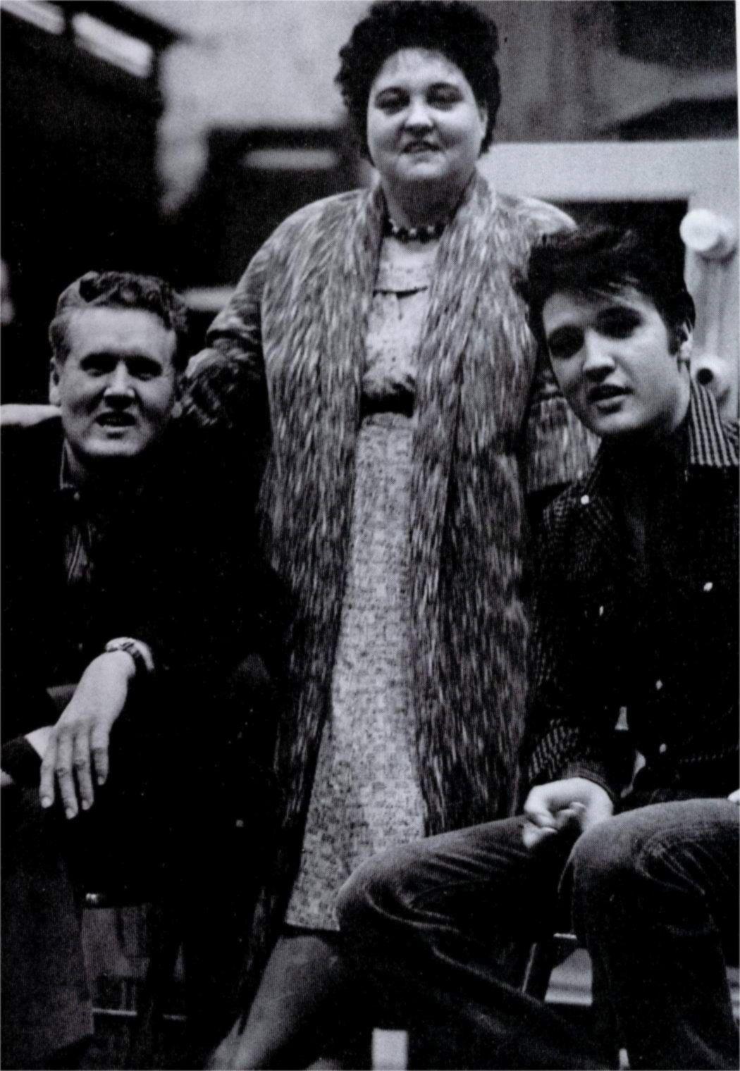 210 Elvis With Family ideas | elvis, elvis presley, elvis presley family
