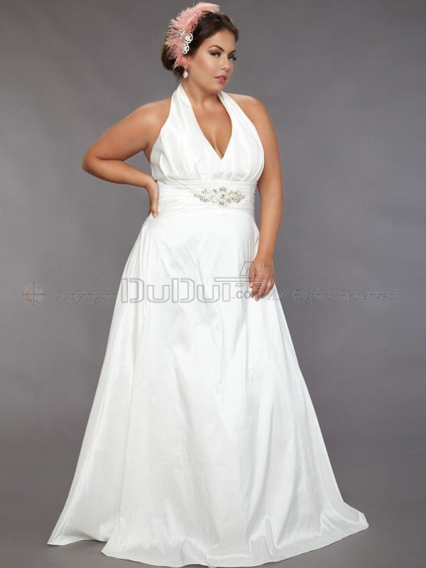 wedding dresses for plus size brides over 50 - Google Search ...