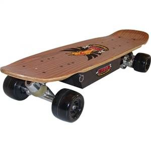 Emad Electric Skateboard Concrete Carver 400w Electric