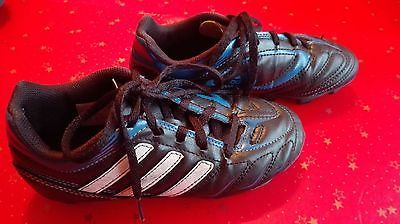 Adidas TRX FG Fußballschuhe Schuhe Junge Größe 32 Sport