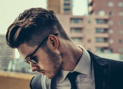 The Classic Undercut Hairstyle On Point Mens Hairstyles Short Haircuts For Men Mens Hairstyles