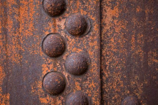 rusty container - Google Search