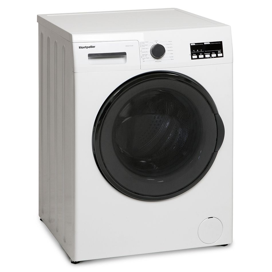 This Brand New A Rated Washer Dryer Is Finished In Pure White And Comes  With 2 Years Parts And Labour Warranty. Features Digital Controls, Good  Spin Speed ...