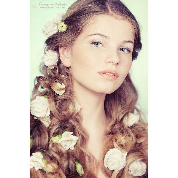 Wedding Hairstyle App: Glamour With A Soul Found On