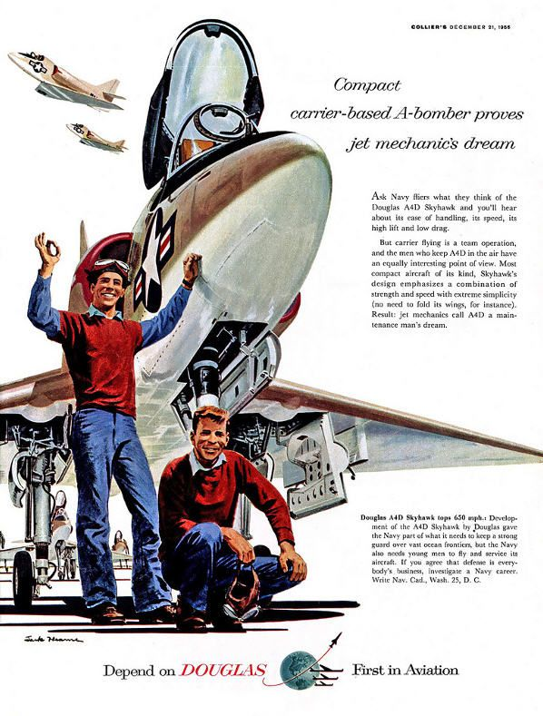 Skyhawk - US Navy