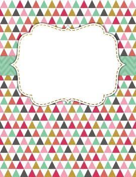 binder covers editable freebie homeschool planner binder covers
