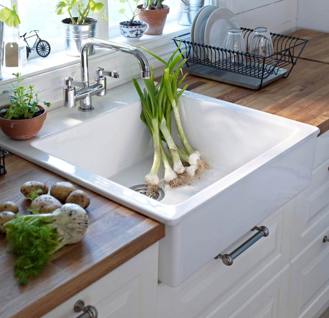 ikea kitchen sink accessories ihomephoto