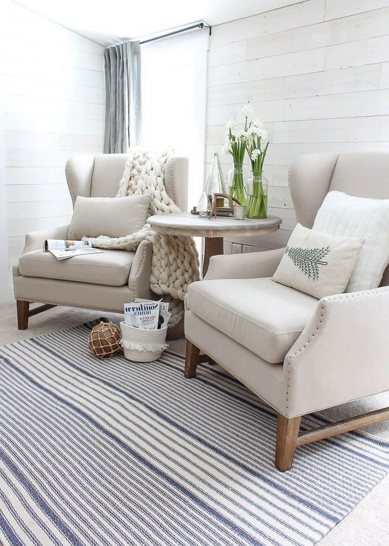 32 awesome winter living room decor ideas for small