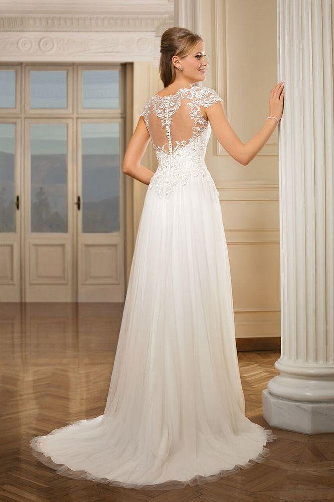 Brautkleid 10270   Hochzeitshaus Boos in Stuttgart   Kleid ...