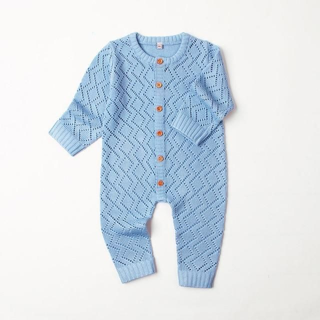 f70a03360 Baby Rompers Long Sleeve in 2019