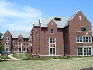 The Top 10 Coolest Dorms in the Country | Coolest College