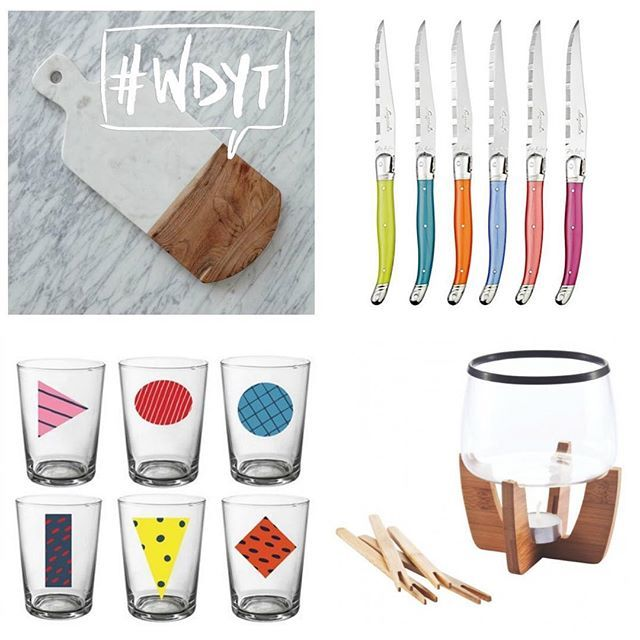 FOODIES...#WDYT? Like, comment & follow to WIN the kitchen gift of your choice. For yourself or for the foodie in your life. Ends 04.12 🧀🍤🌶🌮🍷🍝#giftguide #gifts #gadgets #kitchengadgets  #chefsofinstagram  #letscook #letseat #foodie #foodlover #igfood #instagood #instafood #foodstagram #delicious #yum #foodvideo #kitchentools #kitchenlife #giveaway #win #competition #christmas #mostwonderfultimeoftheyear #foodporn #foodandwine #kitchen  Yummery - best recipes. Follow Us! #kitchentools…