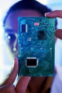 What Are Printed Circuit Boards Used For Circuit Board Crafts Upcycle Projects