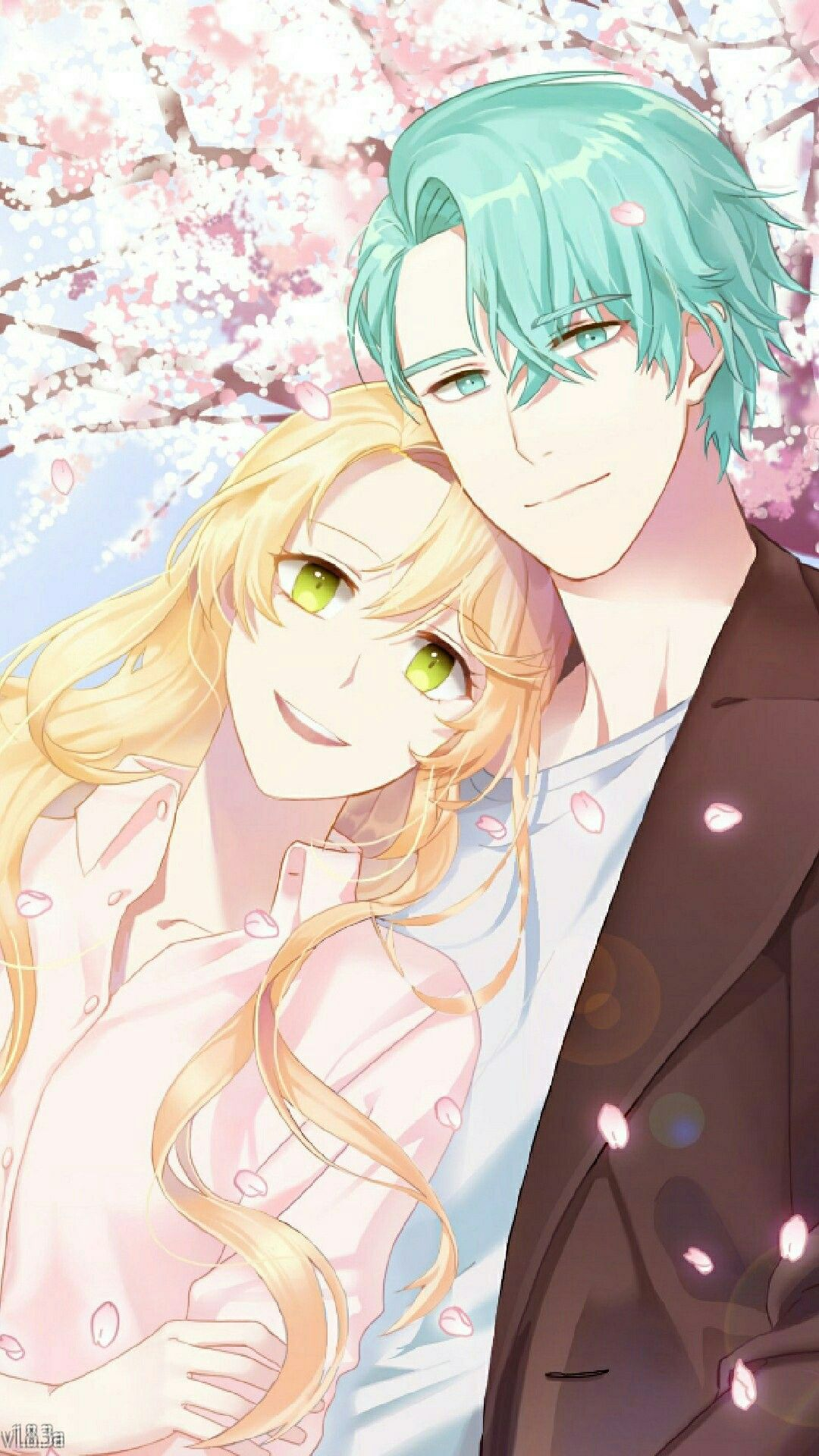 v and rika gallery Mystic messenger v, Mystic messenger