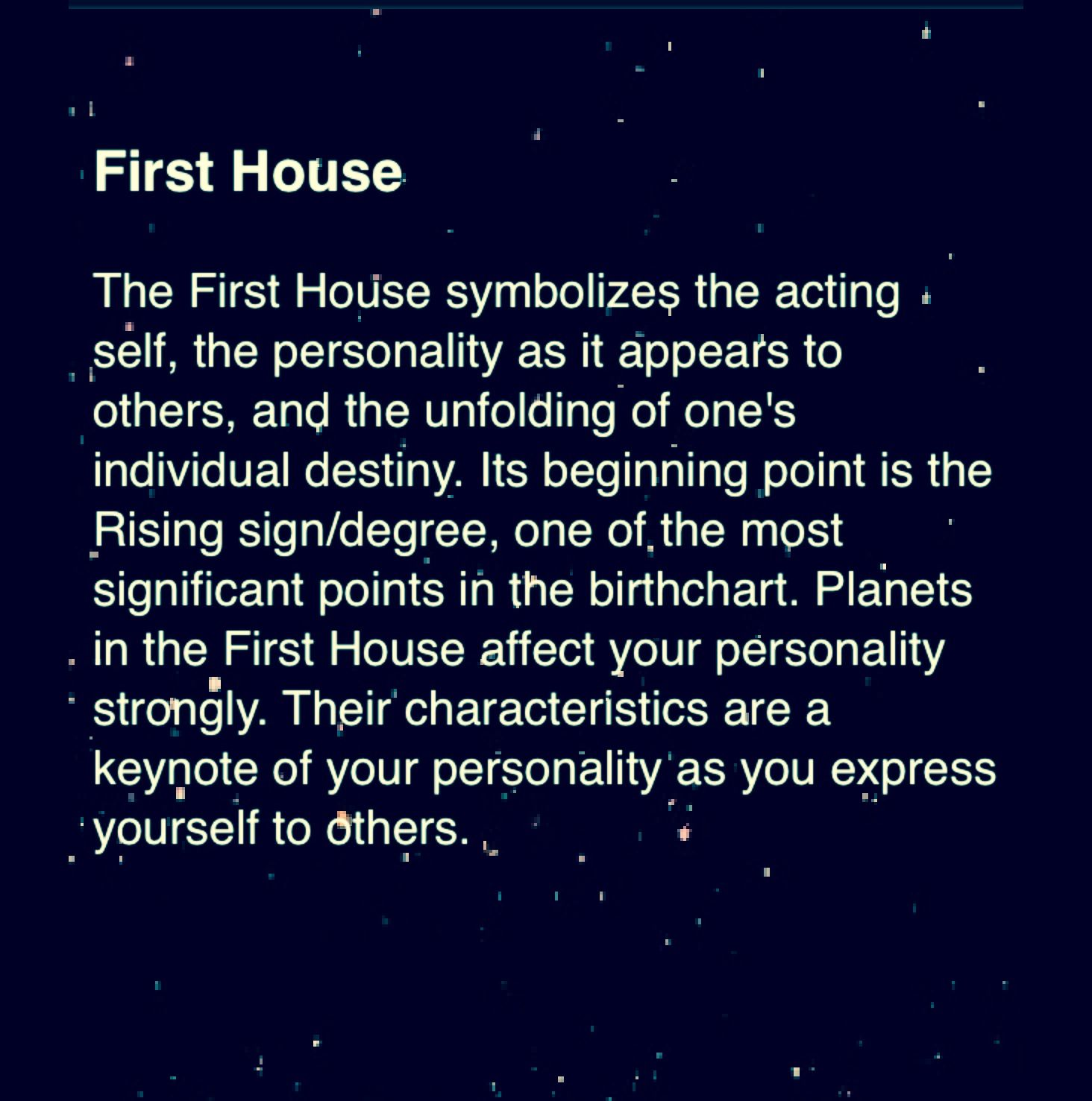 First house 1st house astrology for more zodiac related posts house astrology ruled by aries nvjuhfo Choice Image