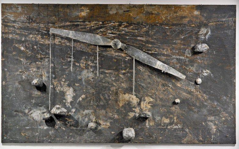 Pin De Cris En Kiefer Exposiciones Pinturas A Coruna